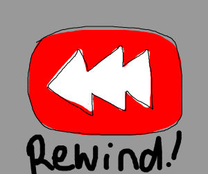 It's rewind time everybody! P.I.O.