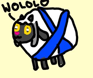 Preist wololo's  wooloo
