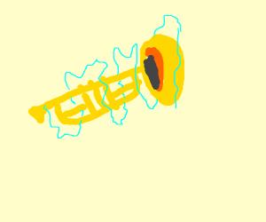 Electric Trumpet