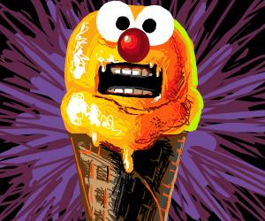 Yellmo ice cream