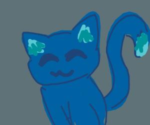 Lovable Cat