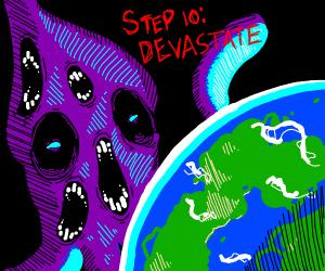 Step 9: release it worldwide