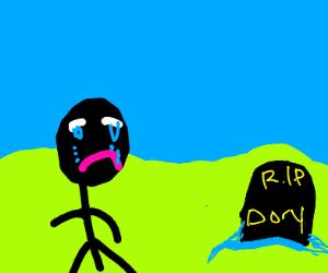 RIP Dory