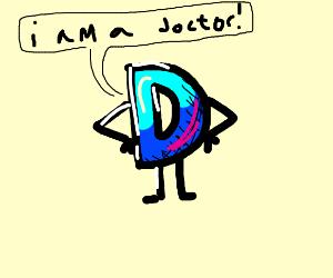 DR DRAWCEPTIOOOOOO