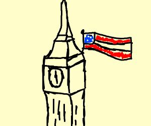 The American Big Ben