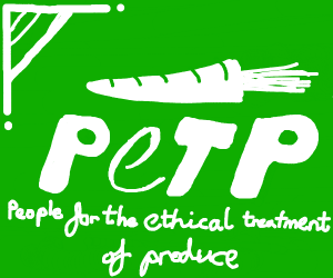 People for the Ethical Treatment of Produce