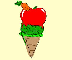 nasty ice cream