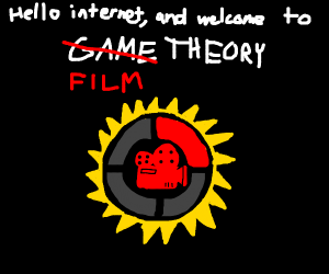 HELLO INTERNET AND WELCOME TO GAME THEORY