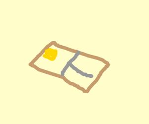 Trap Anime Boy - Drawception