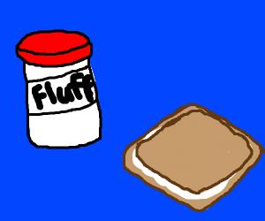 Fluffernutter!