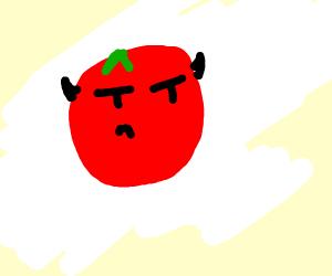 tomato devil
