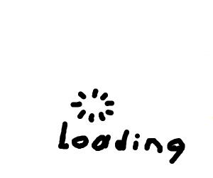 Blank/Not loading