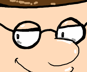 Peter Griffin Is Now A Panel