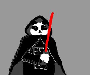 Darth Panda