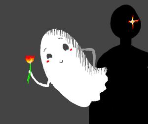 innocent ghost