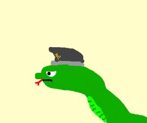 General Snake Nose