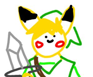 Linkachu