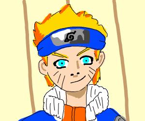 isa Naruto