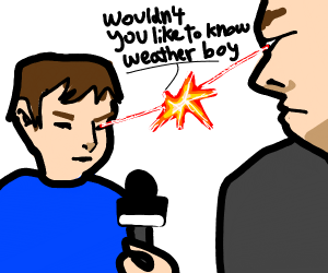 wouldn't you like to know weather boy