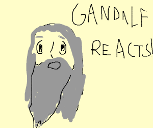 Gandalf Joined The React Team