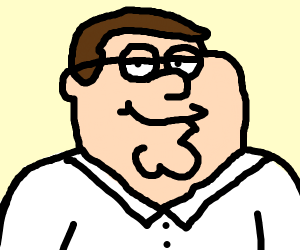 Peter of House Griffin