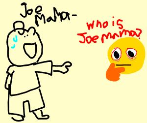 Joe MA M A-
