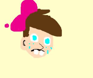 timmy turner is depressed