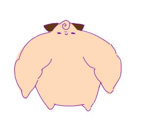 buff pokemon