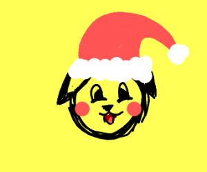 A Merry Pokemon Christmas