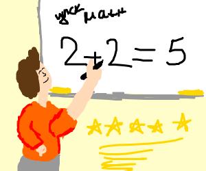 5 Star Teacher