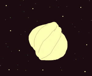 Space Onion