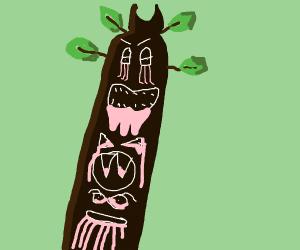 Emo Totem