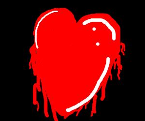 Demonic heart loves youuuu!!!