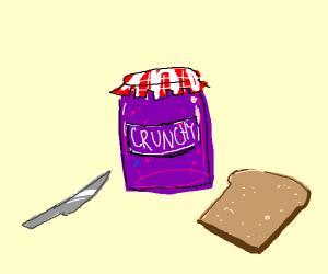 Crunchy Jelly
