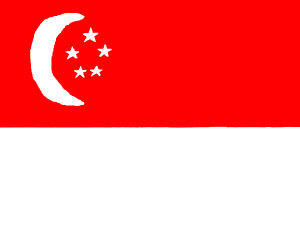 Flag of someplace in Southeast Asia