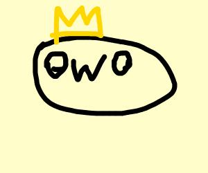 king owo