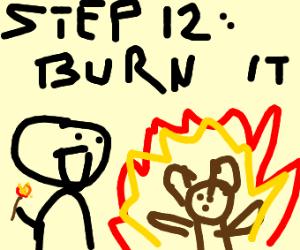 Step 11: make it nicer
