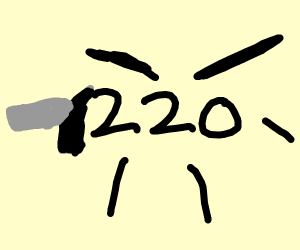 Dangerous 220