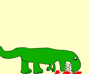Killer Dino