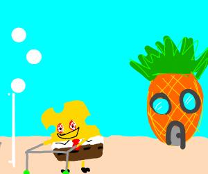 spongebob in 20 years