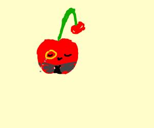 Classy Cherry