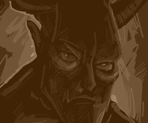 Satan hates the world and sunlight