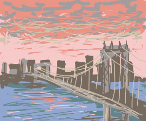 Bridges That Lead to Manhattan