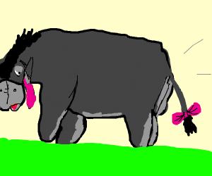 Eeyore Exploring