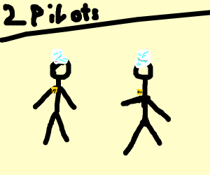 where are the other 19 pilots