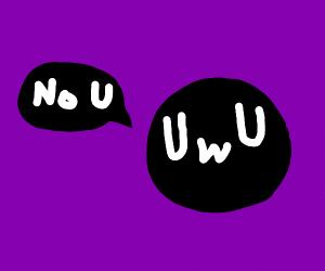 No u UwU