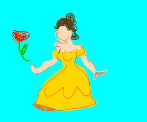 Belle (Disney Princess)