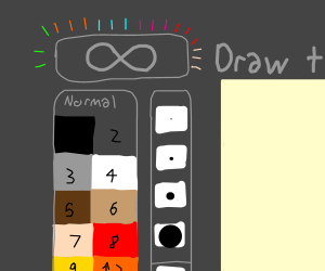 drawception game with no time limit