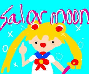 salor moon