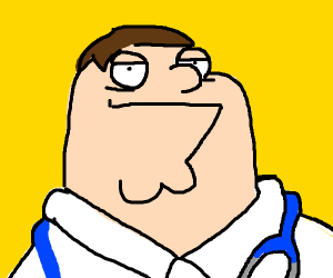 Dr.Peter Griffin